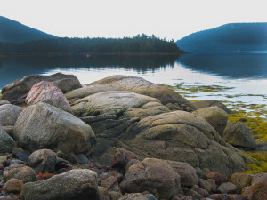 Explore Somes Sound